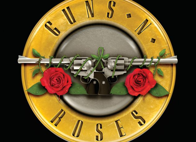 Guns N' Roses Return To Europe For 2020 Tour