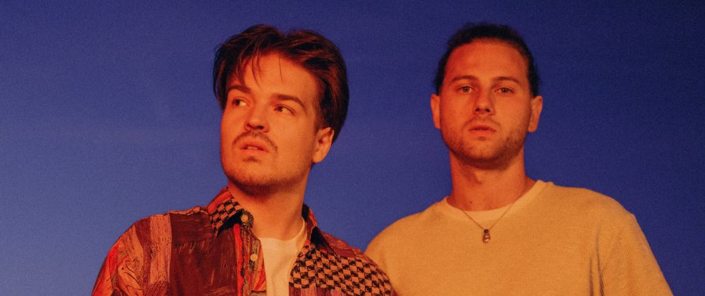 Milky Chance Announce North American Headlining Tour