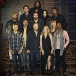 Tedeschi Trucks Band Announces 'Wheels Of Soul 2020 Summer Tour'