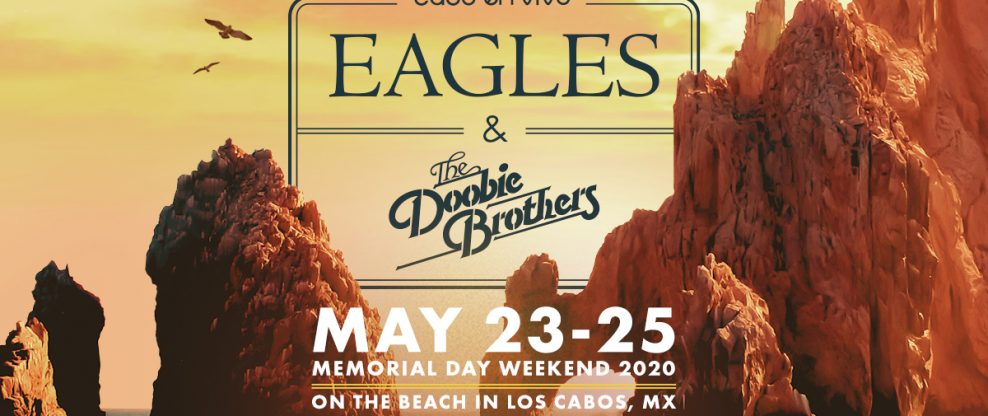 Eagles, Doobie Brothers