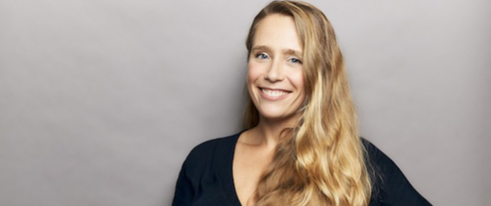 Claire McAuley Upped To SVP Of Global Administration At Warner Chappell Music