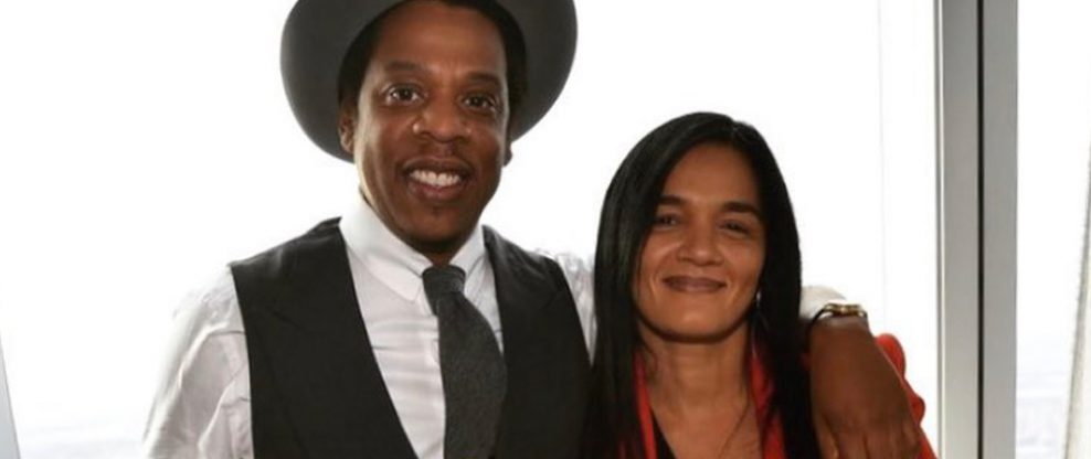 Desiree Perez Named CEO Of Roc Nation, Jay Brown Named Vice Chairman