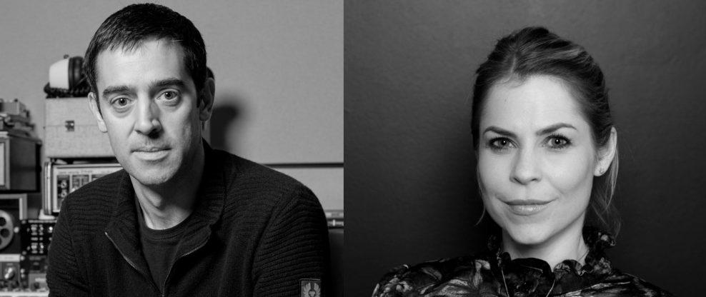Briony Turner And Ed Howard Named Co-Presidents Of Atlantic Records UK