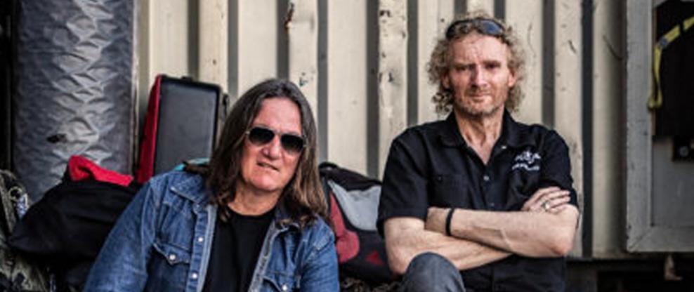 European Festival Awards To Present Founders Of Wacken Open Air With Lifetime Achievement Award