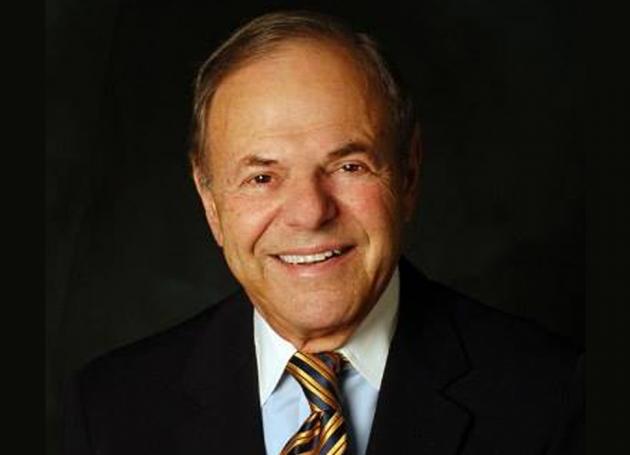 Joe Smith, Veteran Record Executive, Passes At 91