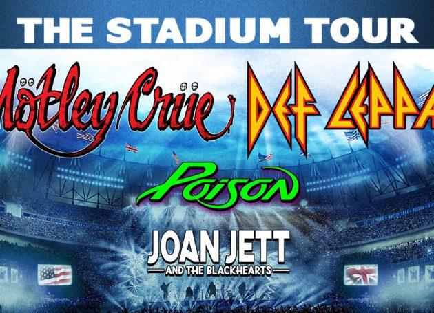 Stadium Tour