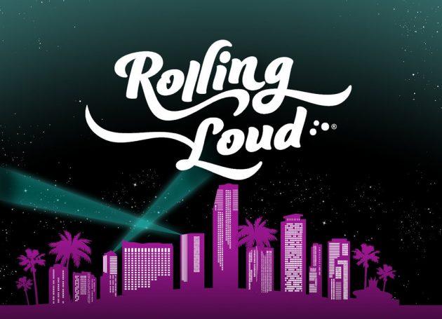 Rolling Loud New York Announces Headliners Including Travis Scott, 50 Cent
