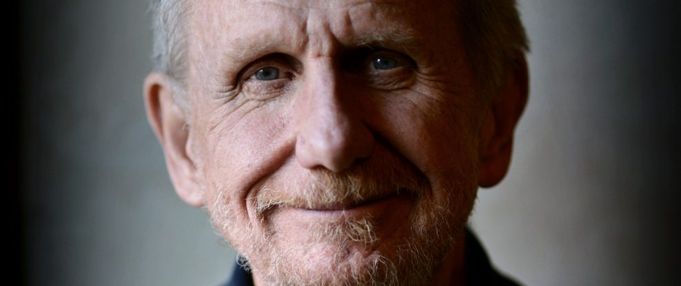 Actor René Auberjonois, Known For Roles In 'Benson' And 'Star Trek,' Passes At 79