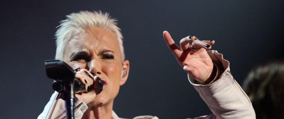 Roxette Singer Marie Fredriksson Passes At 61