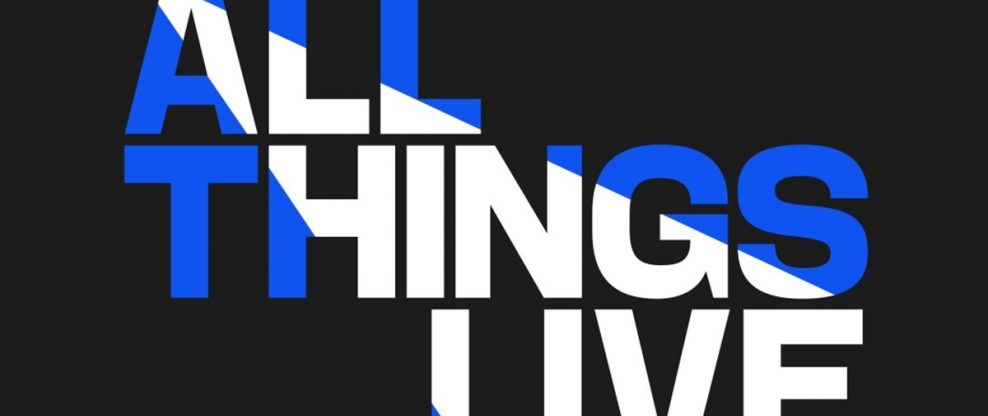 All Things Live Acquires Stand Up Norge