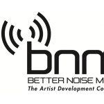 Better Noise Music Logo