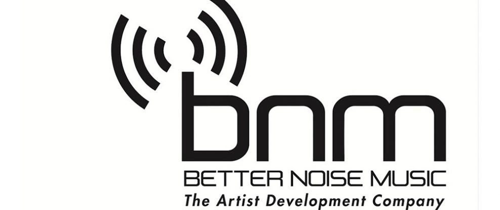 Better Noise Music Logo
