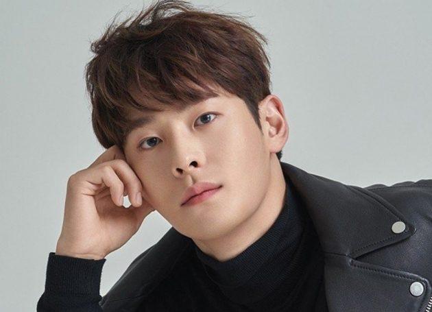 South Korean Actor, Cha In-ha, Found Dead