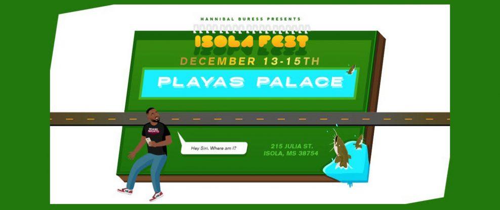 Isola Fest