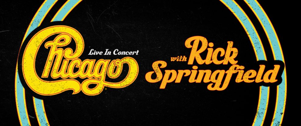 Chicago Announces Summer Amphitheater Tour With Rick Springfield