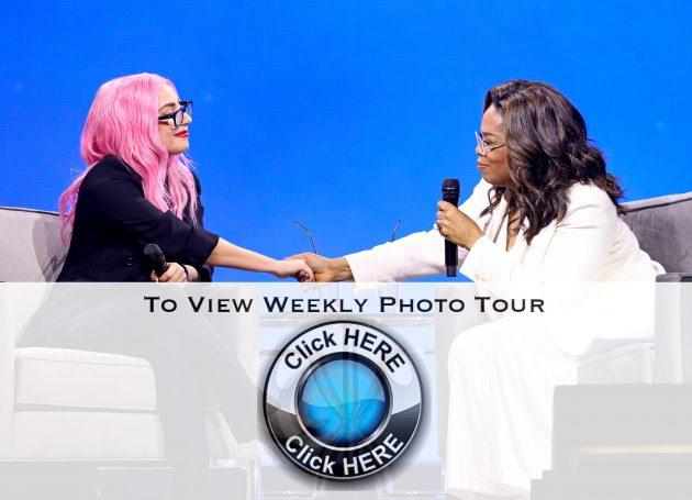 January 2020 Photo Tour