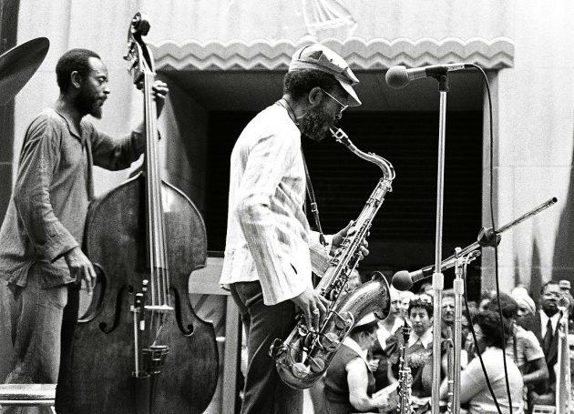 Prolific Jazz Saxophonist Jimmy Heath Passes At 93