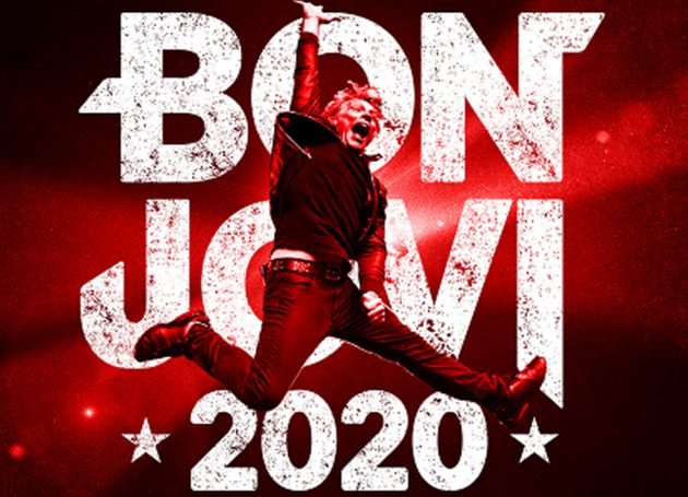 Bon Jovi Kicks Off 2020 With New Album and Tour