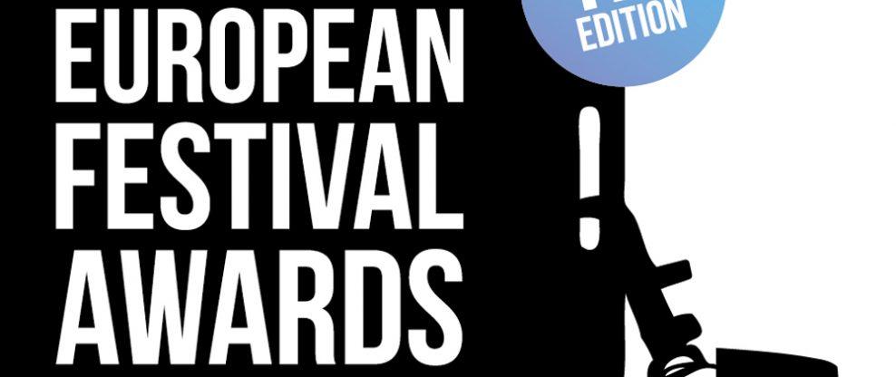 Winners Of European Festival Awards Announced