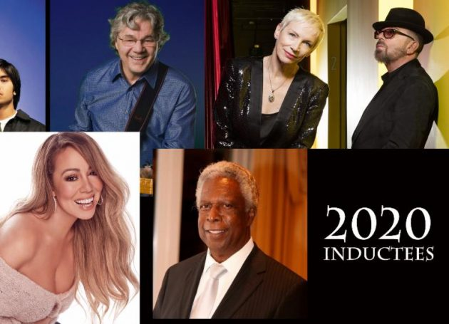 Songwriters Hall Of Fame Announces 2020 Inductees