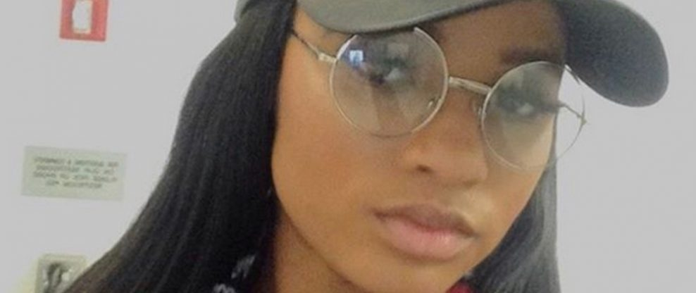 R. Kelly's Girlfriend Joycelyn Savage Pleads Not Guilty To Battery Charge