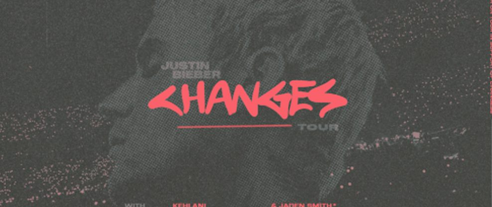 Justin Bieber Announces 5th Studio Album 'Changes'