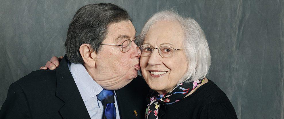 Kal & Lucille Rudman