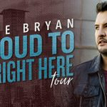 Luke Bryan Announces New Album And 2020 Tour