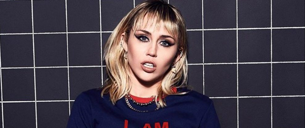 Australian Bushfire Relief Concert Canceled After Headliner Miley Cyrus Drops Out