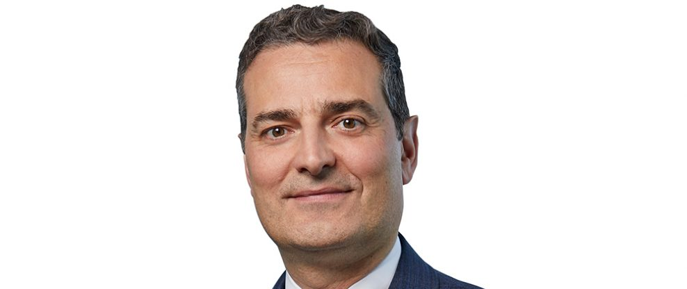 Bell Welcomes Mirko Bibic As New President & CEO