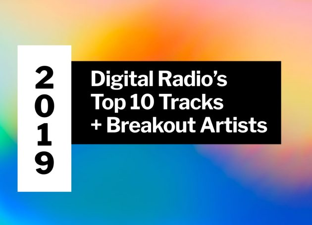 SoundExchange Shares Year-End Top 10 Tracks + Breakout Artists