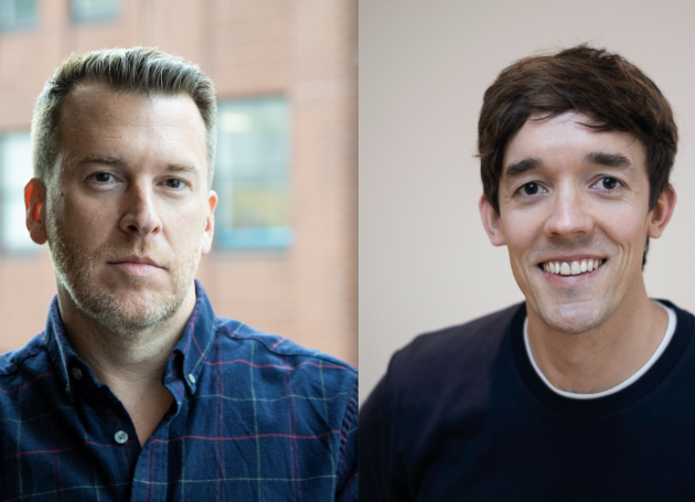 Aaron Randall & Bill Ashton Named New Managing Directors Of Songkick