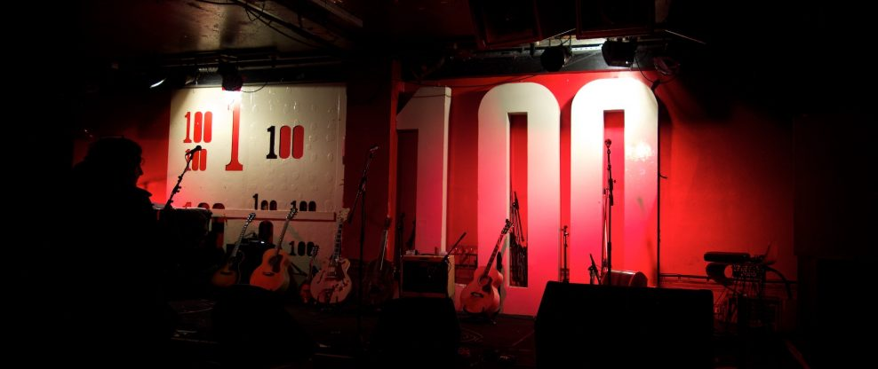 Historic London Venue, The 100 Club, Saved By City Council