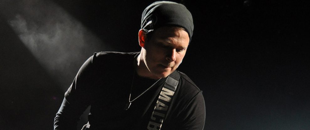 Hipgnosis Acquires Catalog From Blink-182 Co-Founder Tom DeLonge