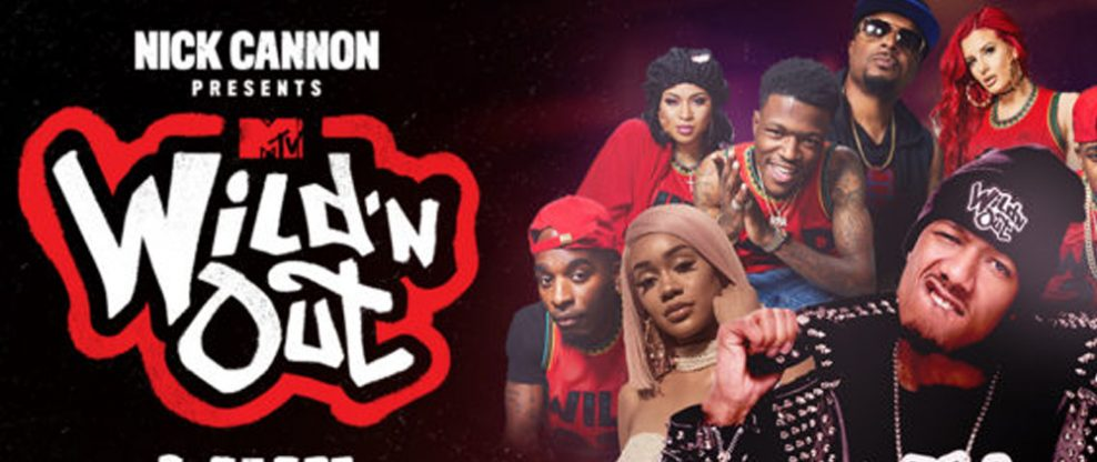 Nick Cannon Presents MTV Wild 'N Out Live To Make Highly Anticipated Return To The Road In 2020