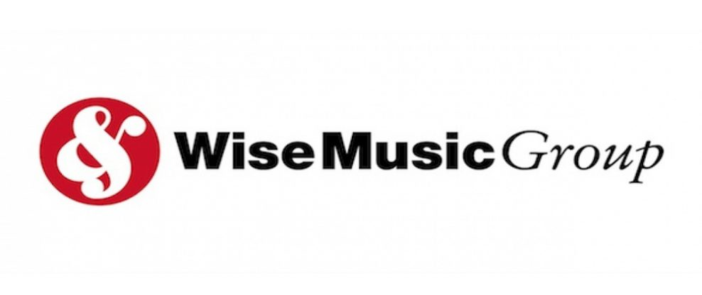 Music Sales Rebrands As Wise Music Group