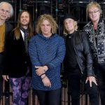 YES Announces Select Spring Tour Dates