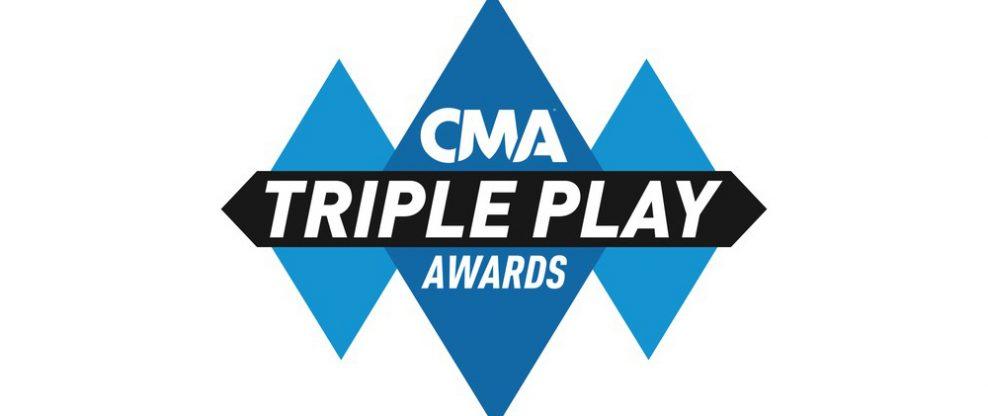 CMA Triple Play