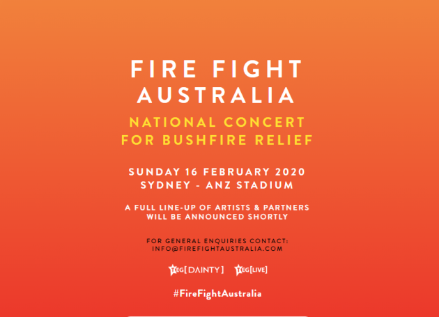 Fire Fight Australia