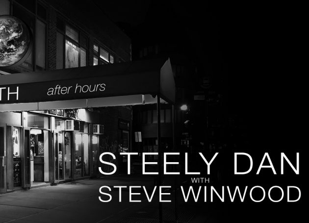 Steely Dan & Steve Winwood Announce Summer Tour