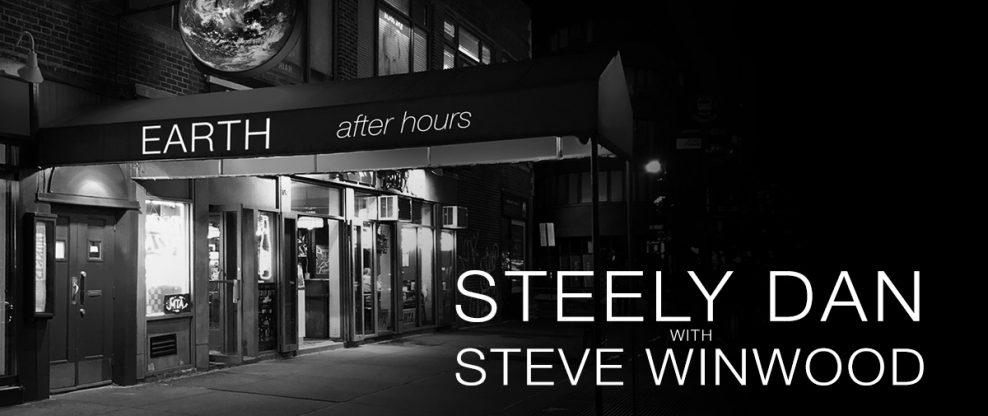 Steely Dan & Steve Winwood Announce Summer Tour