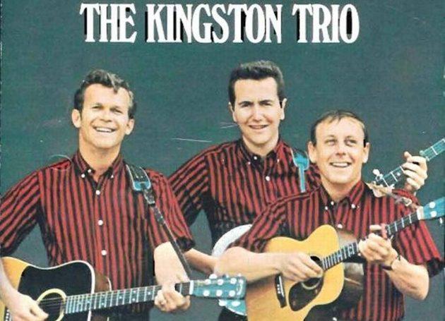Bob Sahne, Last Original Co-Founding Member of The Kingston Trio, Passes At 85