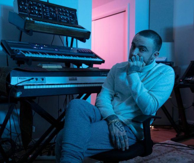 Mac Miller's Family Releases Late Artist's Final Album 'Circles' Via Warner