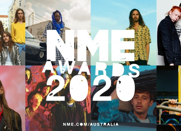 NME Awards 2020 Offer Exciting Twist With 6 New Aussie Specific Categories