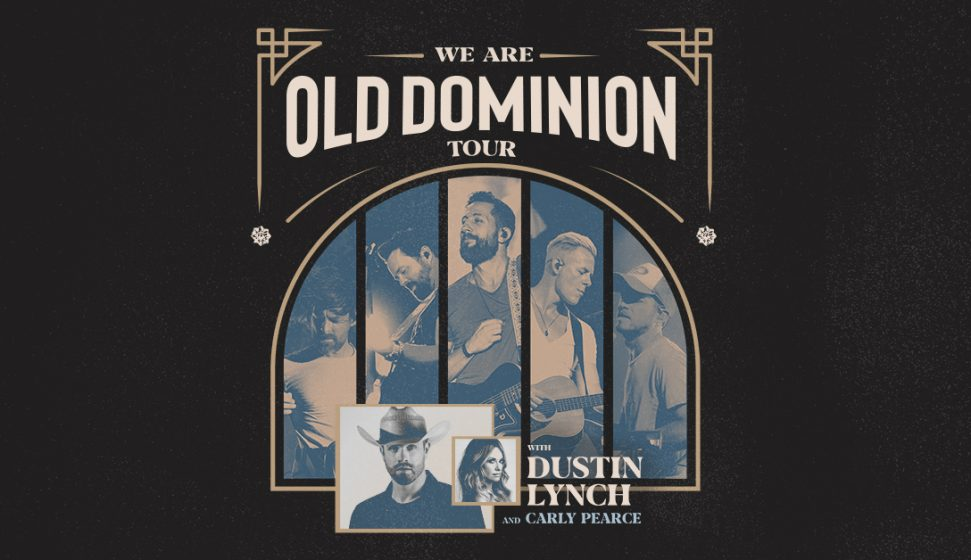We Are Old Dominion