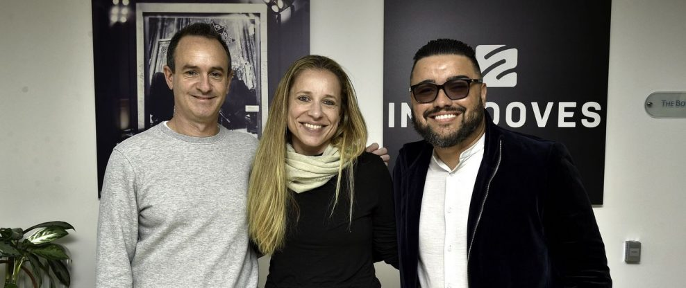 Ingrooves Signs Global Distribution Deal with Leading Brazilian Label GR6