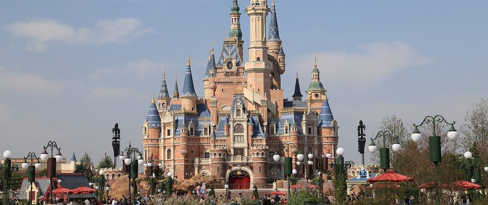 Disney Warns It Could Take $280M Hit This Quarter If Chinese Parks Remain Closed Due To Coronavirus