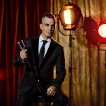 Robbie Williams Announces Additional Dates For 2020 Wynn Las Vegas Residency