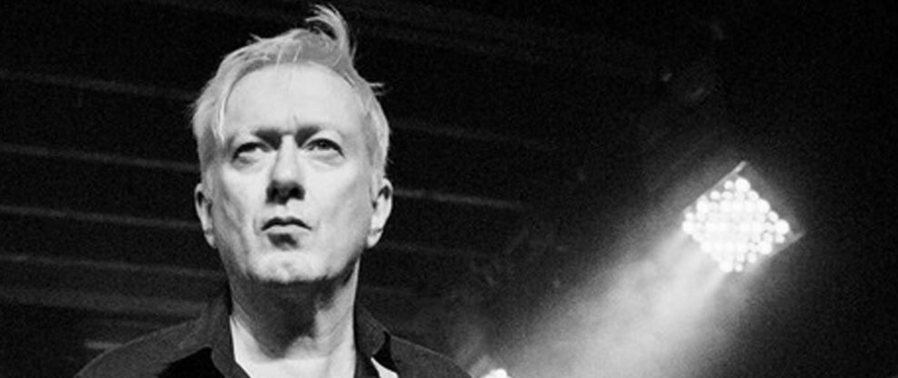 Andy Gill, Founding Guitarist Of Gang of Four, Passes At 64