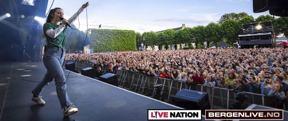 Bergen Live